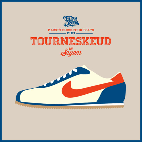 Le Tournedisque | Tourneskeud