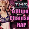 Lollipop Chainsaw Rap -