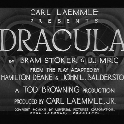DRACULA (Original Mix) 悪魔城ドラキュラ