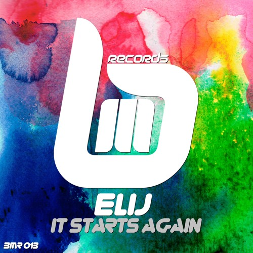 It Starts Again (Original Mix) / Oct NOW on Beatport /