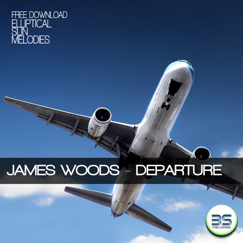James Woods - Departure (Original Mix) [ESMFREE003]