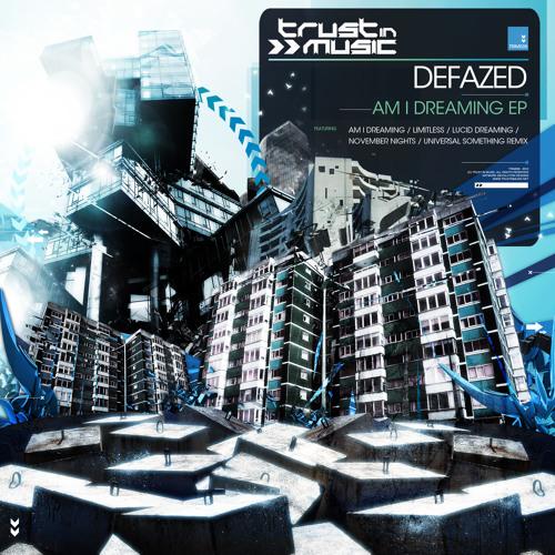 Defazed - Limitless TRIM035