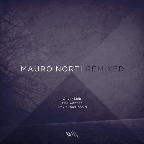 [WA039] Mauro Norti - Remixed - October 23 2012