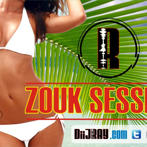#SUMMER End 2012 - LOVE ZOUK SESSION - DiiJRAY