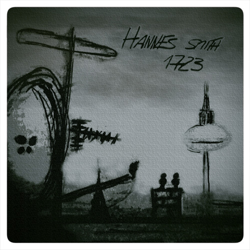 hannes smith - 1723 (paul valentin remix)