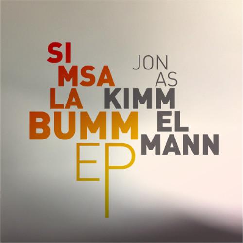 Jonas Kimmelmann - Get get down (Jonas Kimmelmann edit)