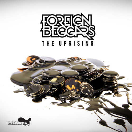 "Foreign Beggars ""Goon Bags"" produced by Blue Daisy"