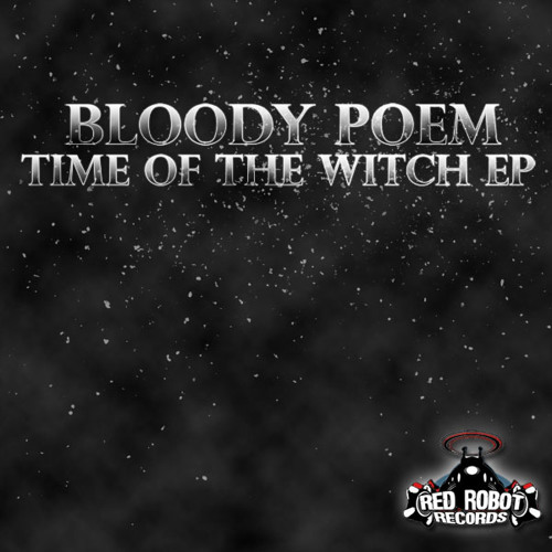 Time of the witch | Out now on Red Robot Records |