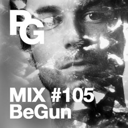 BeGun Mixtape for PlayGround Magazine