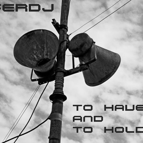 Depeche Mode - To Have And To Hold (Extended Cathartic Effect by FerDJ)