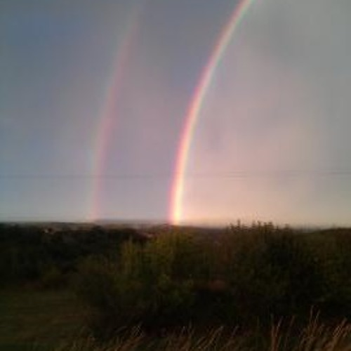 Rainbow - Steelguitar Original - Demo Work In Progress