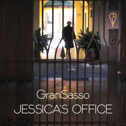 Jessica's Office (Original Mix)