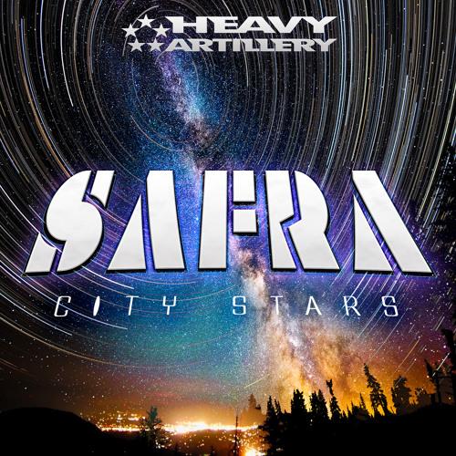Safra- City Stars (Audeka Remix) out now!