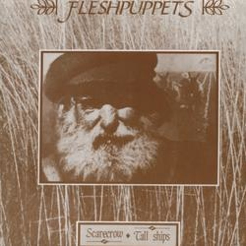 Fleshpuppets - Tall Ships