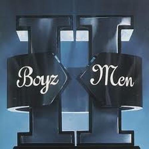 R&B - Boys II Men - I'll Make Love to You ~ A cappella (Cover)