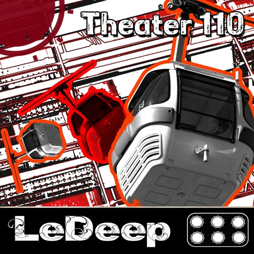 Ledeep-Theatre (Steve Self remix) [EDM Underground] Out now on Beatport www.elektrikdreamsmusic.com