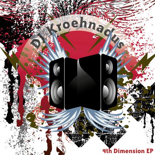 Electrixx (Original Mix) 2k12 - DJ Kroehnadus