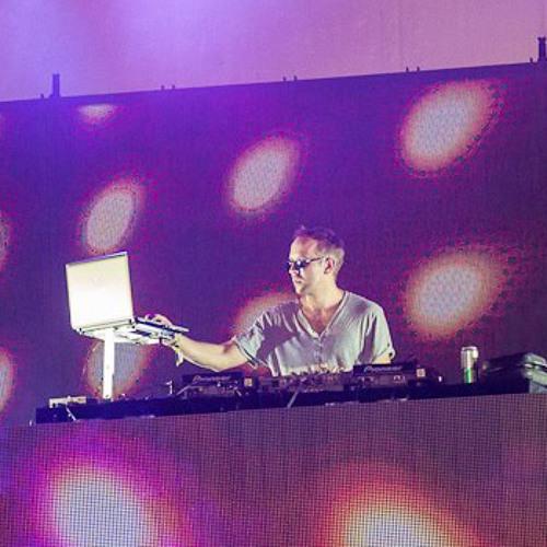 ABAKUS DJ Mix - Sep 2012