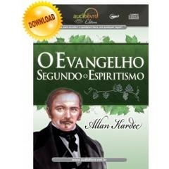 Allan Kardec - O Evangelho Segundo o Espiritismo - CD 01 - 01