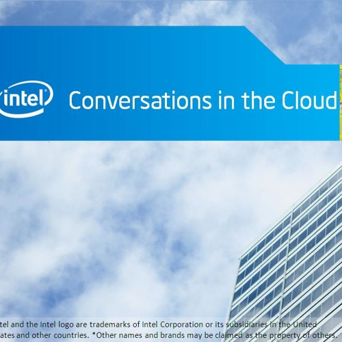 Hybrid Cloud Management with Red Hat – Intel® Conversations in the Cloud episode 50