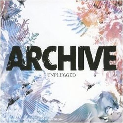 Archive - Fuck U ( Unplugged - 2004 )
