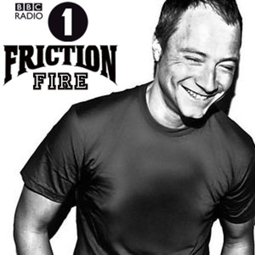 Raw Theory - Meltdown (Friction Fire BBC Radio 1)