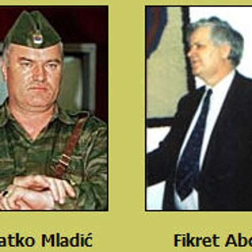 (26.05.1992.)[Razgovor] Fikret Abdic-Ratko Mladic