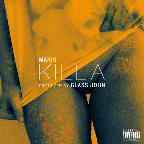 KILLA (prod. by @GlassJohn) [MASTERED]