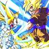 Super Saiyan Vs. Super Sonic - DjGohard x Dj'2Slick