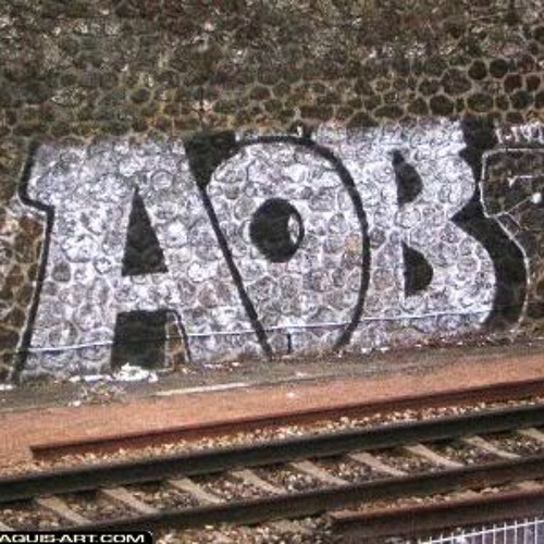 AOB (All Over A Bitch) RMX