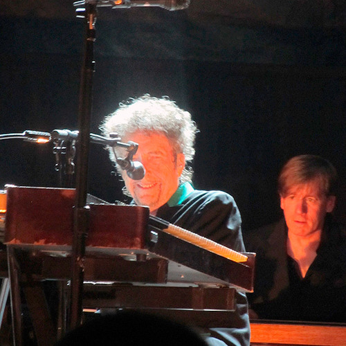 show №11 of Canada/ U.S. north tour 2012