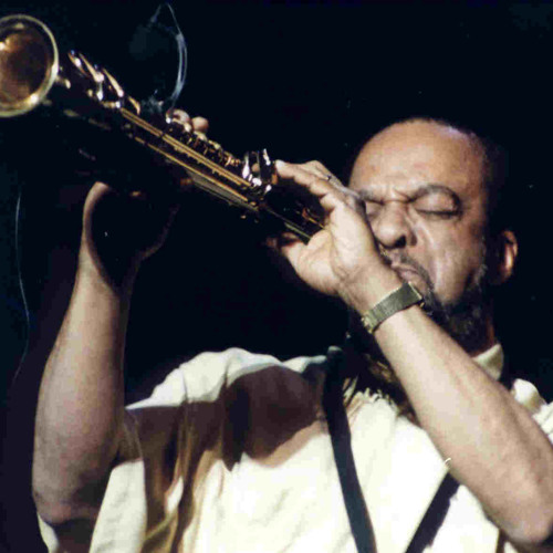 Grover Washington Jr. Would Not Like This Song