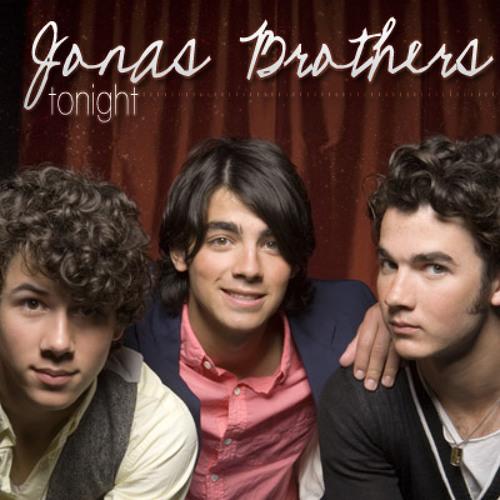 Jonas Brothers - Tonight (Timbaland Dumb Remix)