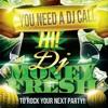 DJ MONEY FRESH - KERI HILSON  MAKE LOVE 2011