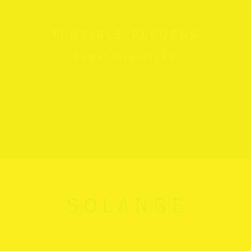Solange - Losing You