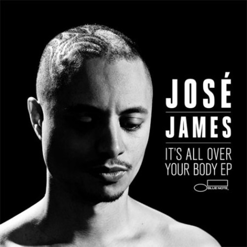 Jose James - It's All Over Your Body (Oddisee Remix)