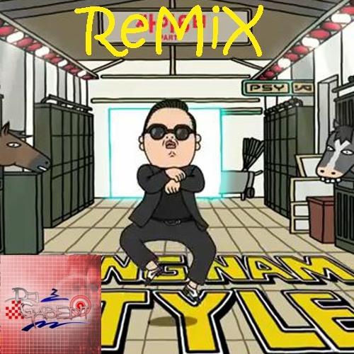 Download Oppa gangnam style ringtone files