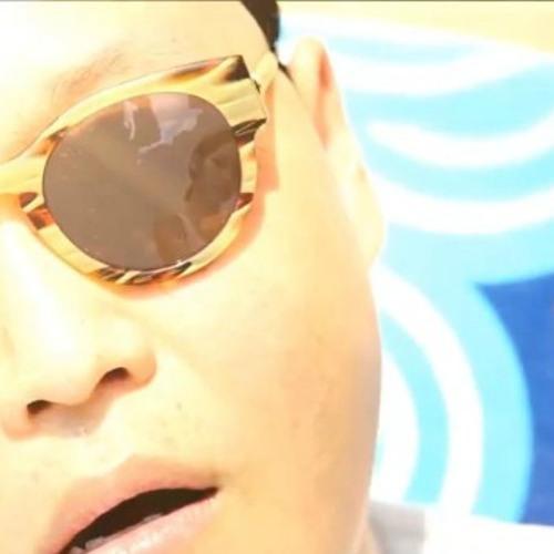 PSY vs Spencer & Hill - 1234 Gangnam Style (Robin Songz Edit)