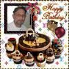 Happy Birthday.....wepaaaa!!!