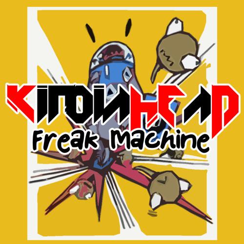 Kiroiahead - Freak machine (shoxx remix) (Download link in the description)
