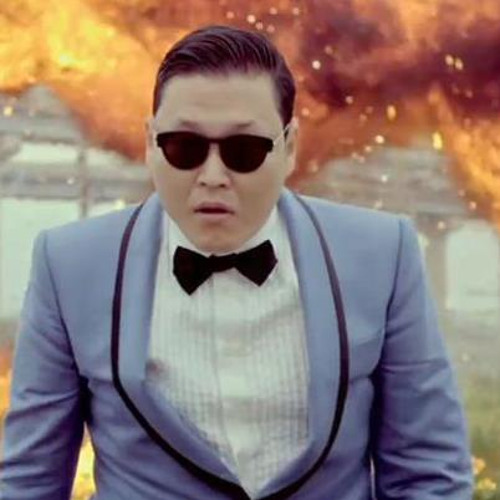 PSY- Gangnam Style (Diego Dup REMIX)