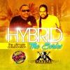 Kevy Kev & Dj Richie present HYBRID (The Series) Mixtape