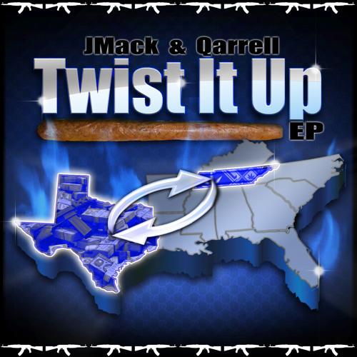 JMack, Qarrell - Twist it Up [Sample]
