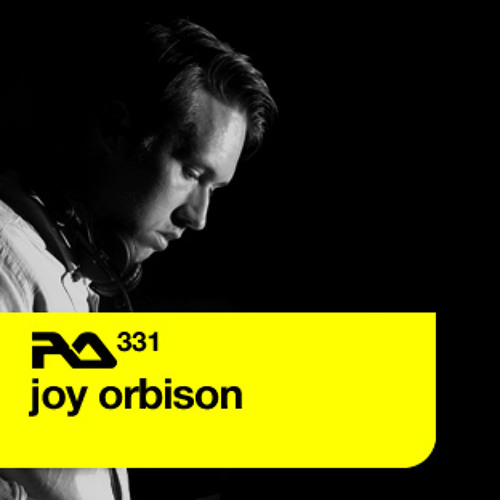 Resident Advisor Podcast 331 -  Joy-Orbison