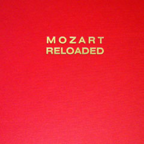 Mozart Reloaded: Hip-Hopped - for piano and electronics