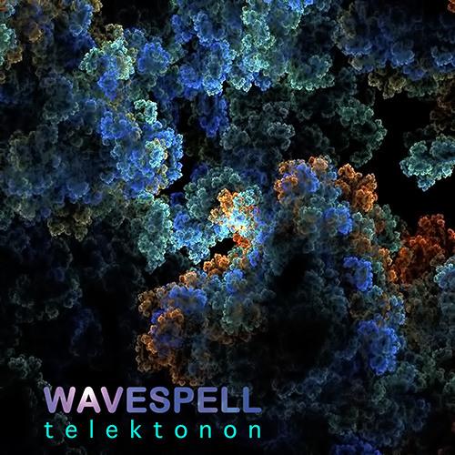 "Wavespell - ""Telektonon"""