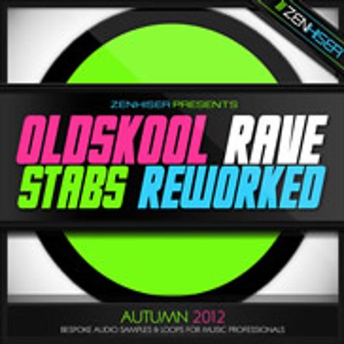 OldSkool Rave Stabs Reworked