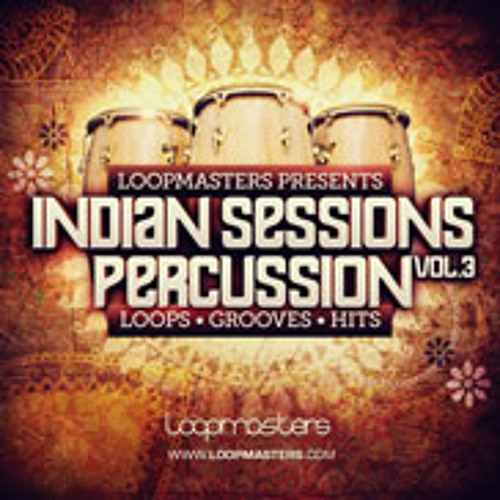 Indian Sessions Vol3