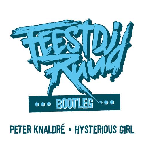 Peter Knaldre - Hysterious Girl (FeestDJRuud Bootleg)