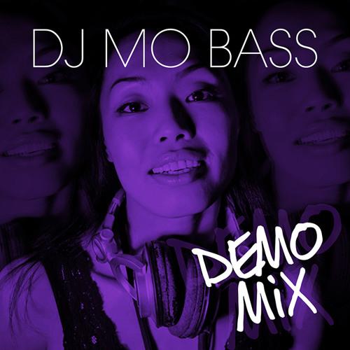 2012-08-31 Mo Bass Demo Mix